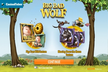 best Big Bad Wolf casinos
