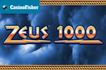 best Zeus 1000 casinos