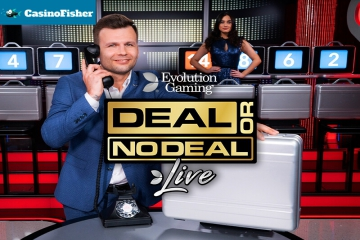 best Deal Or No Deal Live casinos