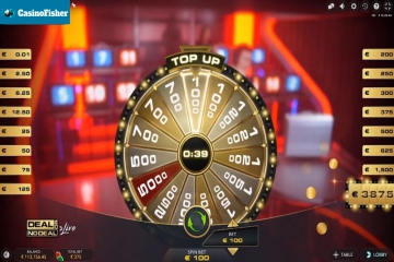Deal Or No Deal Live free spins