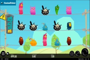 Birds on a Wire free spins