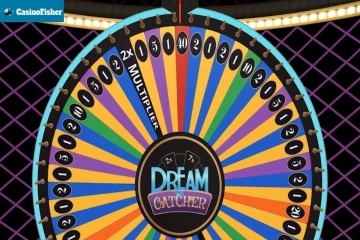 First Person Dream Catcher free spins