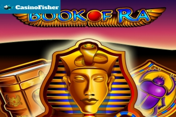 best Book of Ra casinos