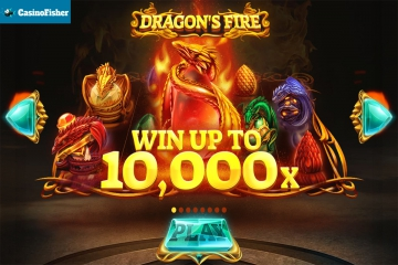 best Dragon's Fire casinos