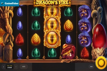 Dragon's Fire casino games