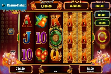 Fu Dao Le free spins