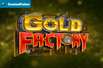 Gold Factory no deposit bonus