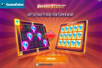 best Second Strike casinos