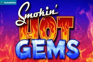 Smokin Hot Gems slot