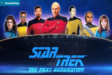 Star Trek: The Next Generation slot