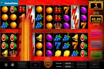 Super Fruits Wild slot