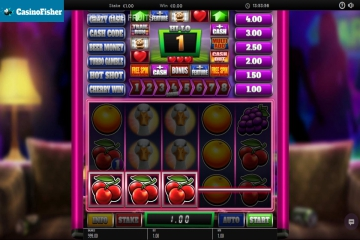Ted Pub Fruit Series slot