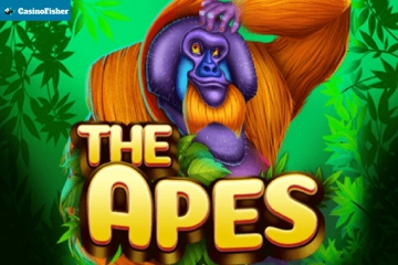 The Apes slot