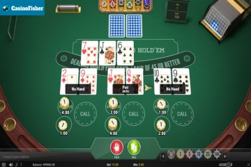 3 Hand Casino Hold'Em (Play'n Go) other