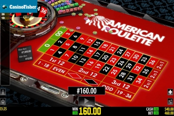 American Roulette Privee roulete