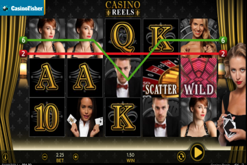Casino Reels other