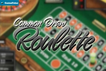 Common Draw Roulette roulete