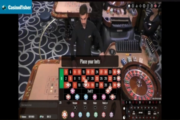 Lobby Live Casino (Vivogaming) live-casino
