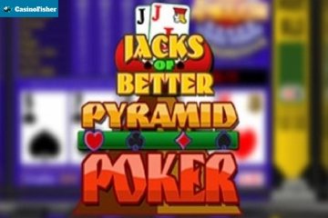 Pyramid Jacks or Better (Betsoft) other