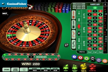 Roulette (IGT) roulete