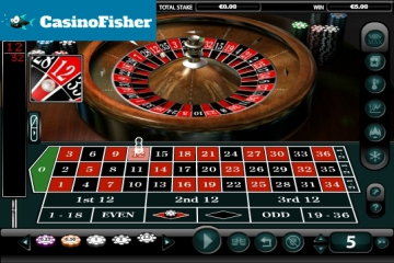 Roulette Master roulete