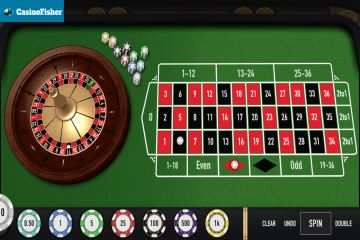 Roulette (Relax Gaming) roulete
