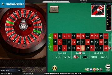 Roulette (Top Trend Gaming) roulete