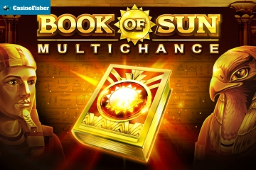 Book of Sun: Multi Chance slot