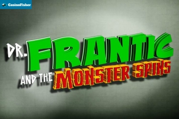 Dr Frantic and the Monster Spins slot