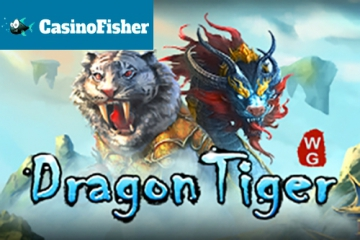 Dragon Tiger (Aiwin Games) slot