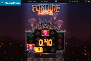 Fortune Lucky slot