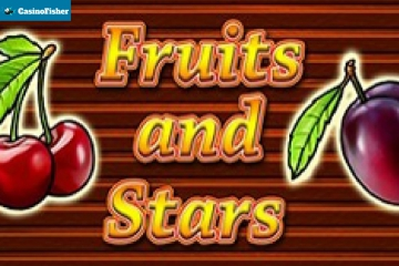 Fruits and Stars (Fazi) slot