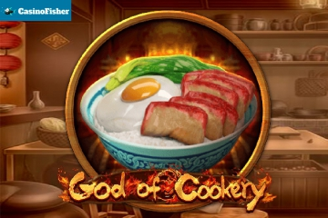 God of Cookery (CQ9Gaming) slot