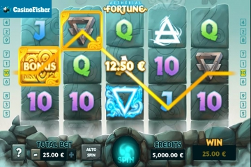Aetherial Fortune slot