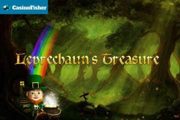 Leprechaun's Treasure slot