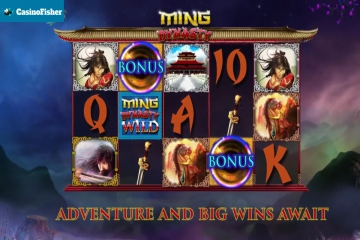 Ming Dynasty (2by2 Gaming) slot
