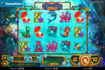 Neptunes Gold (Swintt) slot