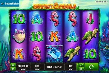 Perfect Pearls slot