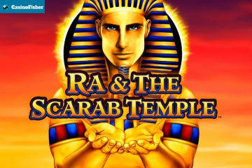 Ra & The Scarab Temple slot