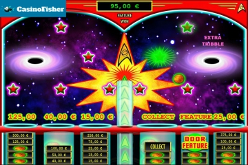 STAR TREK Trouble With Tribbles slot