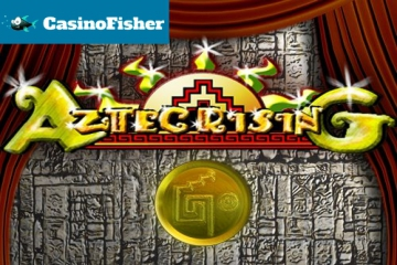 Aztec Rising slot