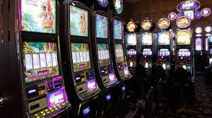 Aristocrat live casinos
