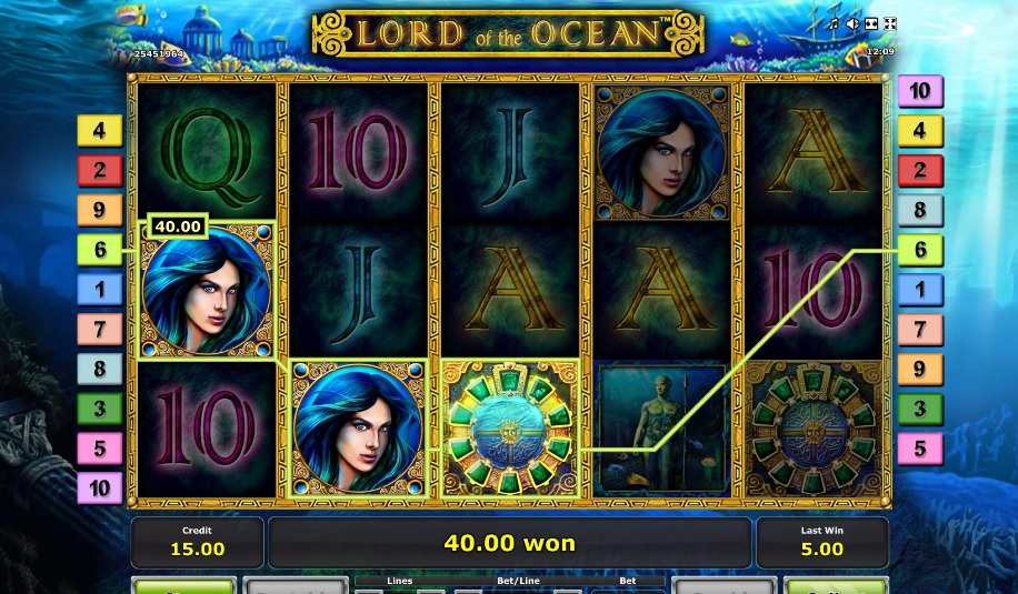 The 10 Best Pokies that You Can Play from $ 0.01 mobile