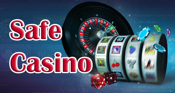 safe casinos